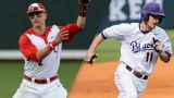 Radford vs. Lipscomb (Site 14 / Game 3) (NCAA Baseball Championship)