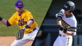 East Carolina vs. Florida International (Site 5 / Game 3) (NCAA Baseball Championship)