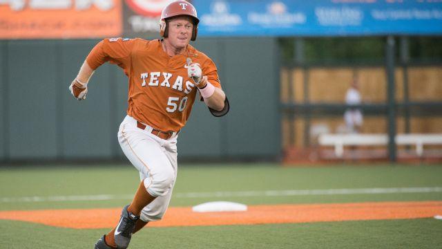 Dallas Baptist vs. Texas (Site 6 / Game 3) (NCAA Baseball Championship)