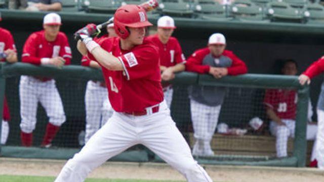 Bradley vs. #13 Missouri State (Championship) (MVC Baseball Championship)