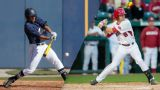 Oral Roberts vs. Arkansas (Site 3 / Game 1) (NCAA Baseball Championship)
