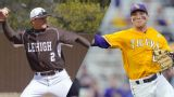 Lehigh vs. #2 LSU (Site 9 / Game 1) (NCAA Baseball Championship)