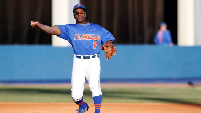 #4 Florida vs. Florida A&M (Site 8/Game 4) (NCAA Baseball Championship)