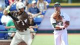 Lehigh vs. Tulane (Site 9 / Game 3) (NCAA Basebal Championship)