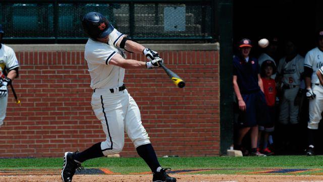 Mercer vs. Auburn (Site 7 / Game 3) (NCAA Baseball Championship)