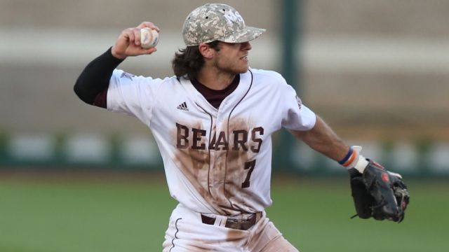 Canisius vs. #8 Missouri State (Site 4 / Game 2) (NCAA Basebal Championship)