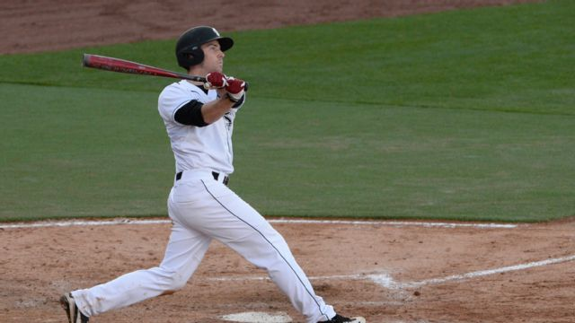 USC Upstate vs. #7 South Carolina (Baseball)