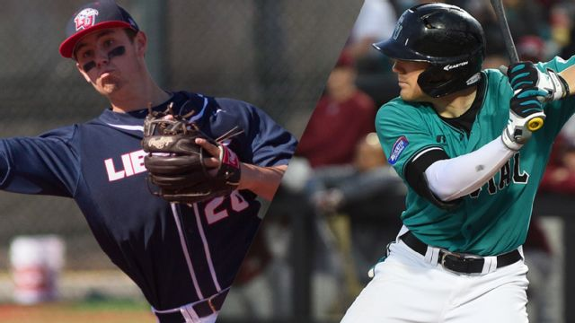 Liberty vs. Coastal Carolina (Championship) (Big South Baseball Championship)