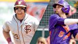 #6 Florida State vs. Clemson (Baseball)