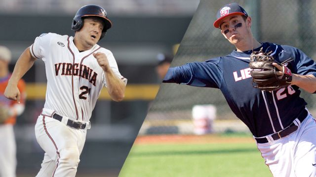 Virginia vs. Liberty (Baseball)