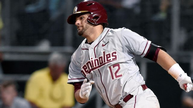 #8 Florida State vs. Stetson (Baseball)