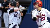 Northwestern vs. Illinois-Chicago (Baseball)
