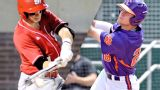 #9 North Carolina State vs. Clemson (Baseball)