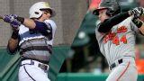 Stephen F. Austin vs. Sam Houston State (Game #3) (Southland Baseball Tournament)