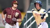 #13 Florida State vs. Georgia Tech (Pool Play Round) (ACC Baseball Championship)