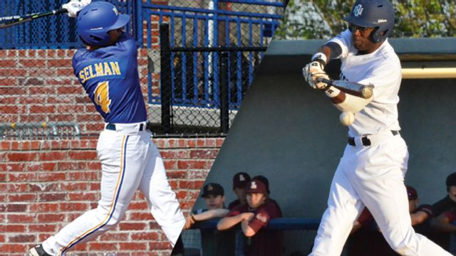 McNeese State vs. New Orleans (Game #9) (Southland Baseball Tournament)