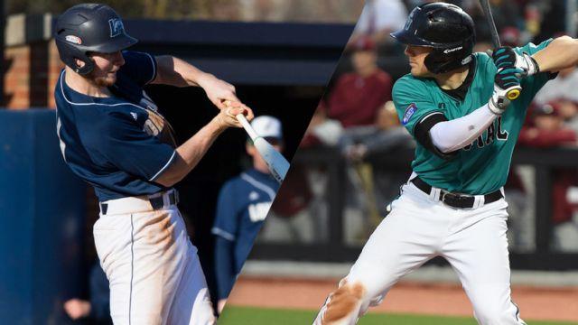 Longwood vs. Coastal Carolina (Game #11) (Big South Baseball Championship)