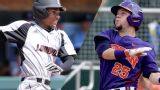 #5 Louisville vs. #15 Clemson (Pool Play Round) (ACC Baseball Championship)