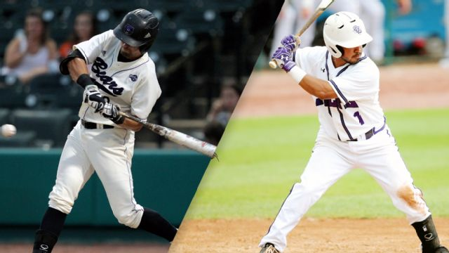 Central Arkansas vs. Stephen F. Austin (Game #10) (Southland Baseball Tournament)