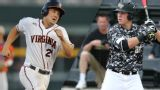 #11 Virginia vs. Wake Forest (Pool Play Round) (ACC Baseball Championship)