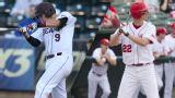 Missouri State vs. Bradley (Game #12) (MVC Baseball Championship)