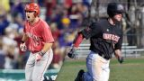 #17 Louisiana-Lafayette vs. Arkansas State (Game #12) (Sun Belt Baseball Championship)