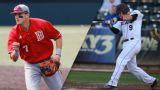 Bradley vs. Missouri State (Game #14) (MVC Baseball Championship)