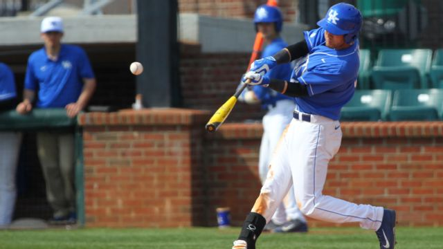 Eastern Kentucky vs. Kentucky (Baseball)