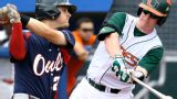 #17 Florida Atlantic vs. #3 Miami (FL) (Baseball)