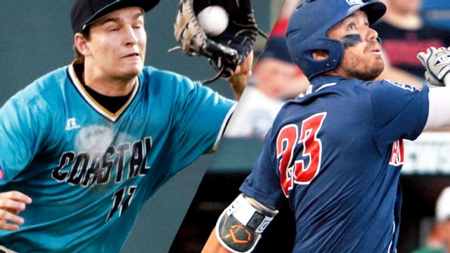Coastal Carolina vs. Arizona (CWS Finals Game 2) (re-air)