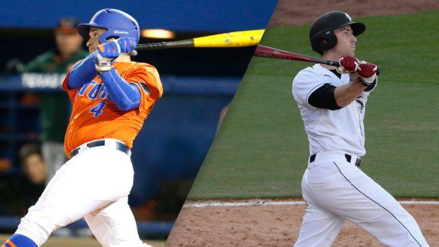 Florida vs. South Carolina (Baseball) (re-air)