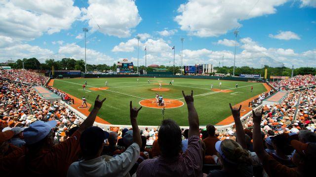 Orange and White Fall World Series