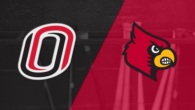Nebraska-Omaha vs. #8 Louisville (Baseball)
