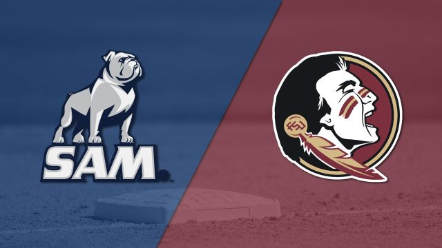 Samford vs. Florida State (Baseball)