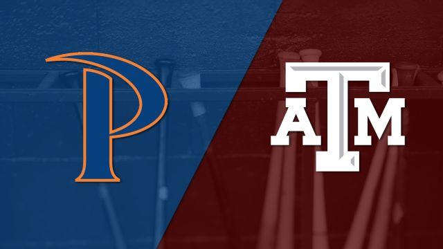 Pepperdine vs. #20 Texas A&M (Baseball)