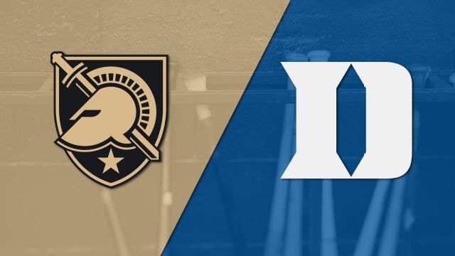 Army vs. Duke (Baseball)