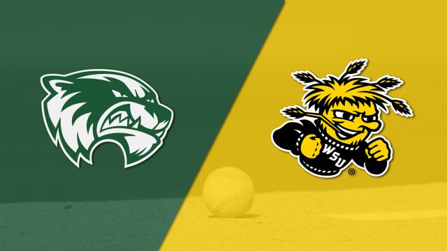 Utah Valley vs. Wichita State (Baseball)