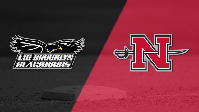 LIU Brooklyn vs. Nicholls (Baseball)