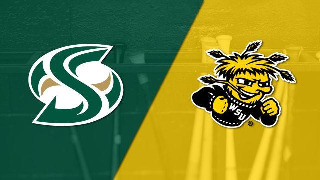 Sacramento State vs. Wichita State (Baseball)