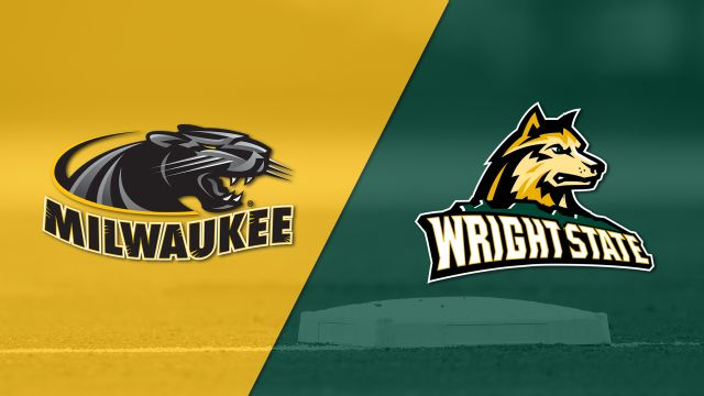 Milwaukee vs. Wright State (Baseball)