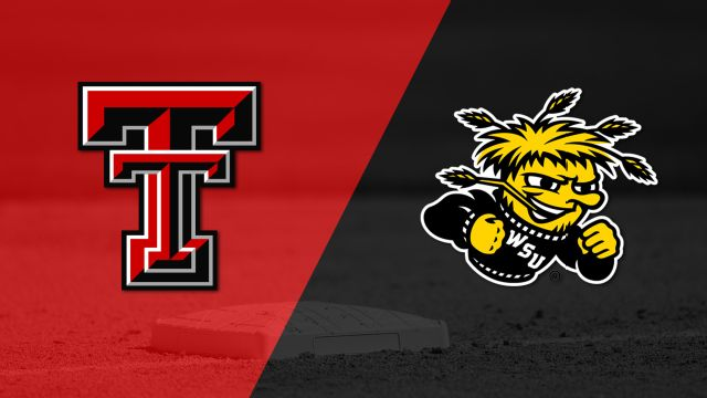 Texas Tech vs. Wichita State (Baseball)