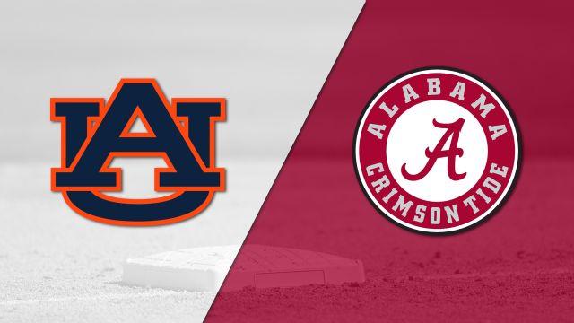 #17 Auburn vs. Alabama (Baseball)