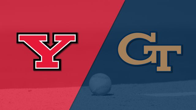 Youngstown State vs. Georgia Tech (Baseball)