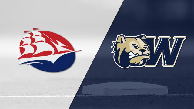 Shippensburg vs. Wingate (Baseball)