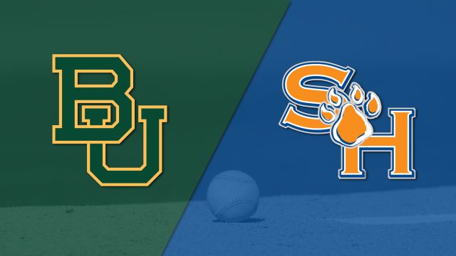 #15 Baylor vs. Sam Houston State (Baseball)