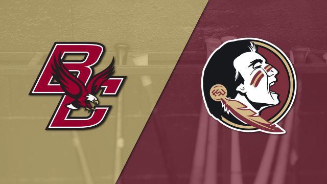 Boston College vs. #3 Florida State (Baseball)