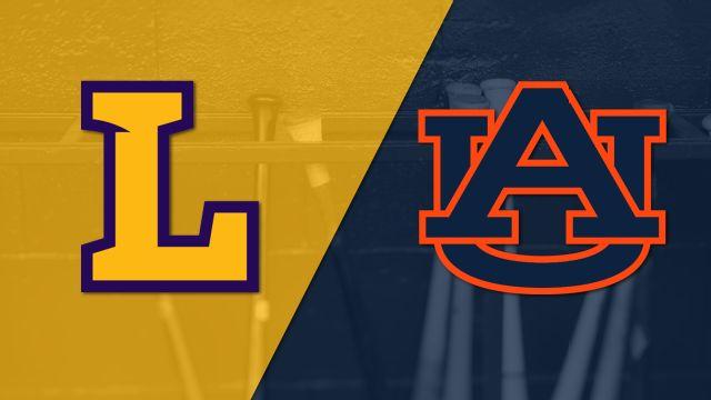 Lipscomb vs. Auburn (Baseball)