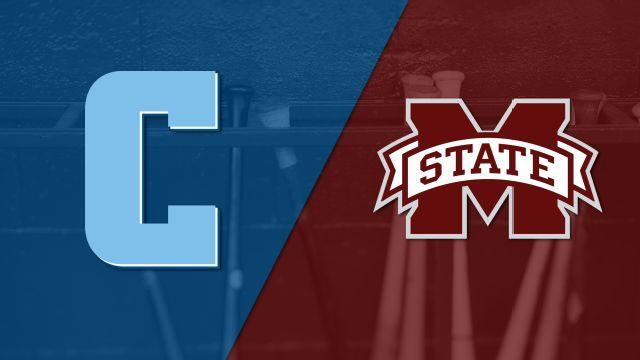 Columbia vs. Mississippi State (Baseball)