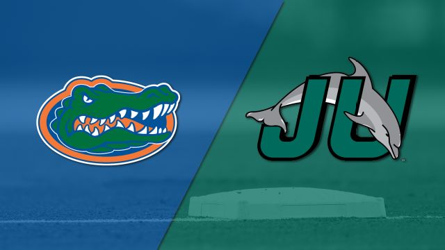 #2 Florida vs. Jacksonville (Baseball)