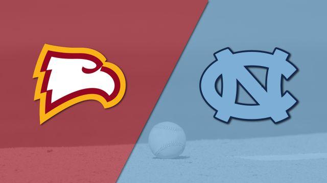 Winthrop vs. #13 North Carolina (Baseball)
